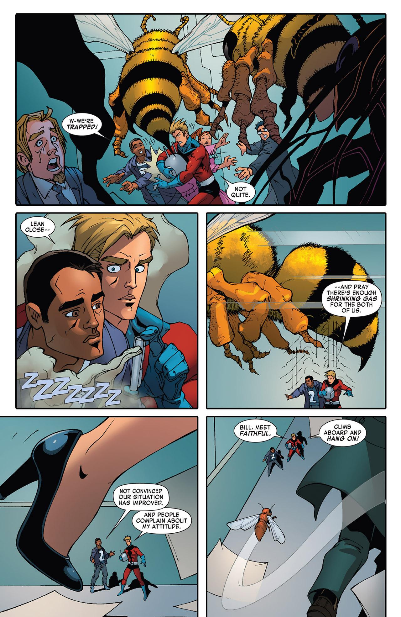 Read online Ant-Man: Season One comic -  Issue #Ant-Man: Season One Full - 72