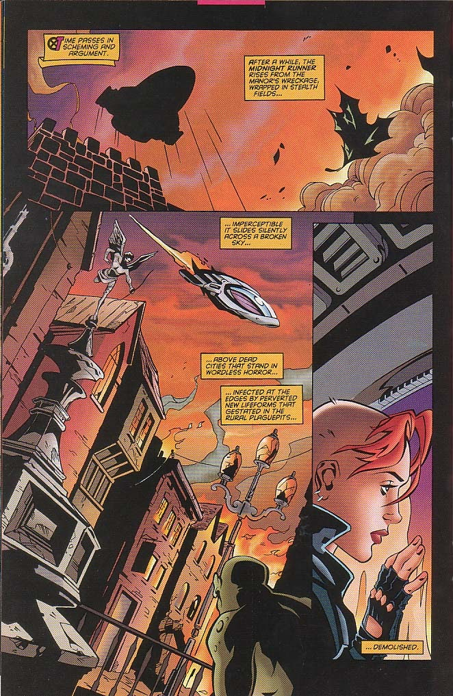 Excalibur (1988) issue 94 - Page 12