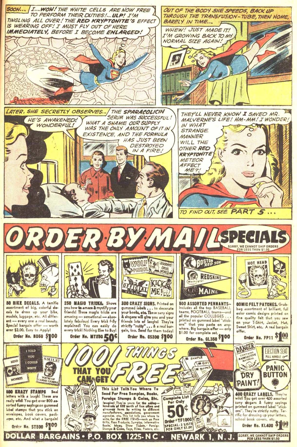 Read online Action Comics (1938) comic -  Issue #360 - 50