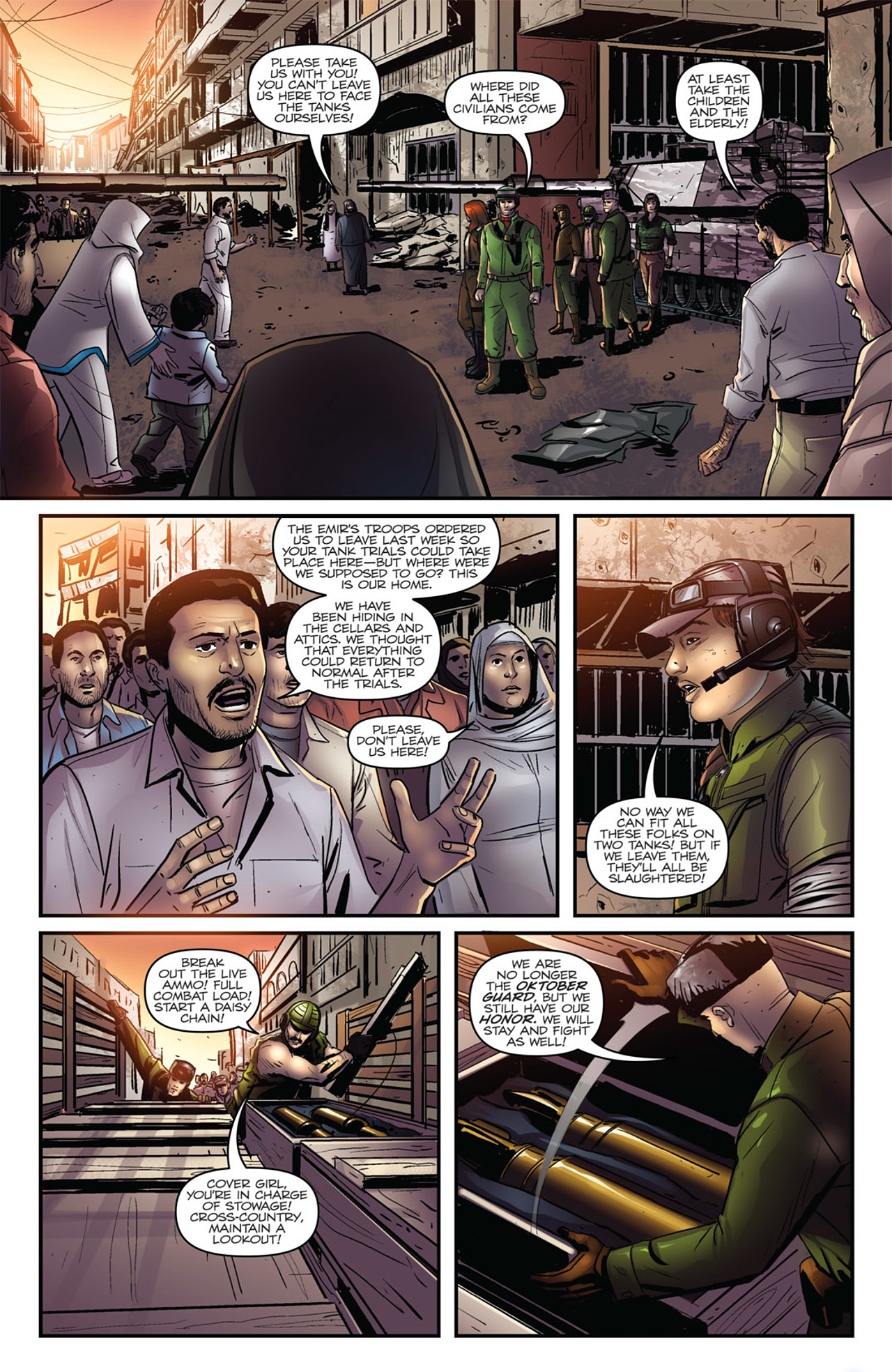 G.I. Joe: A Real American Hero 173 Page 24