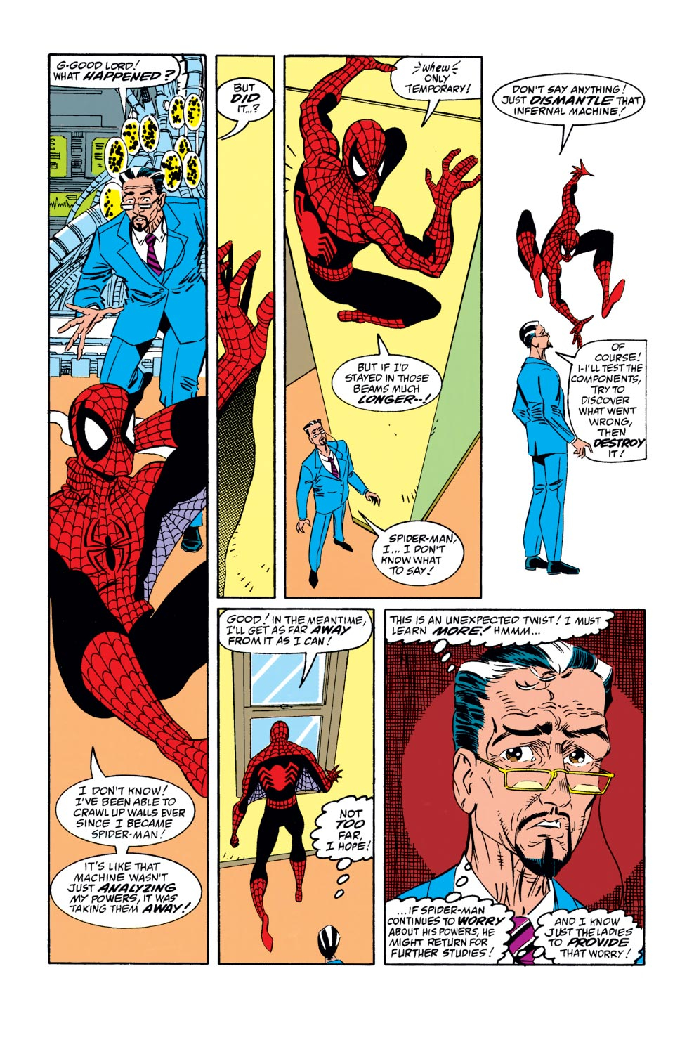 The Amazing Spider-Man (1963) 340 Page 11