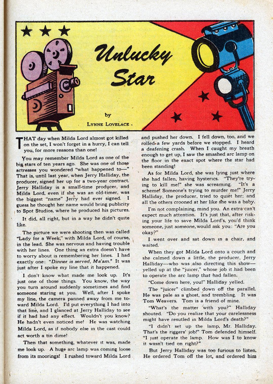 Read online Wonder Woman (1942) comic -  Issue #18 - 37