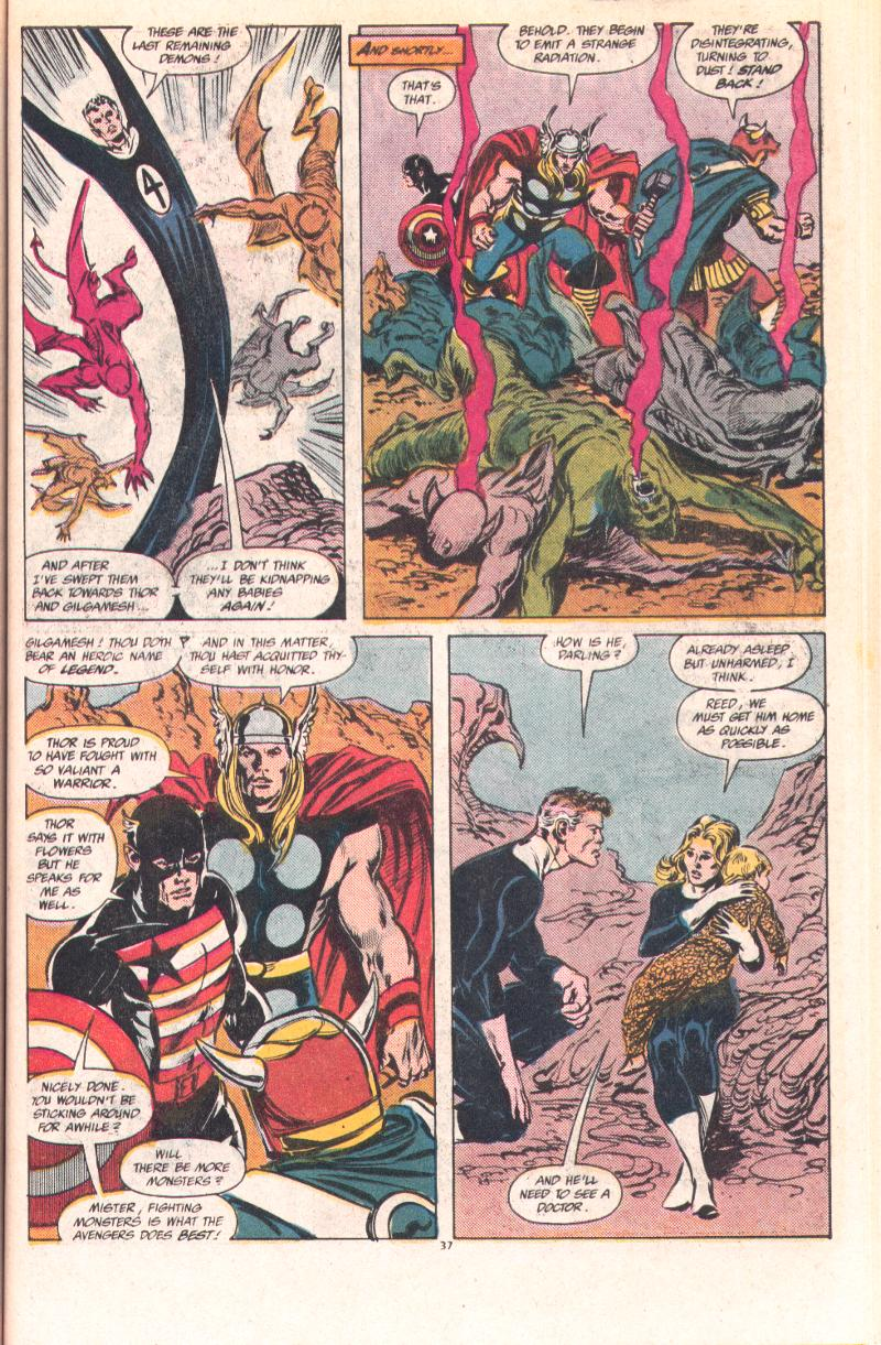 The Avengers (1963) 300 Page 32