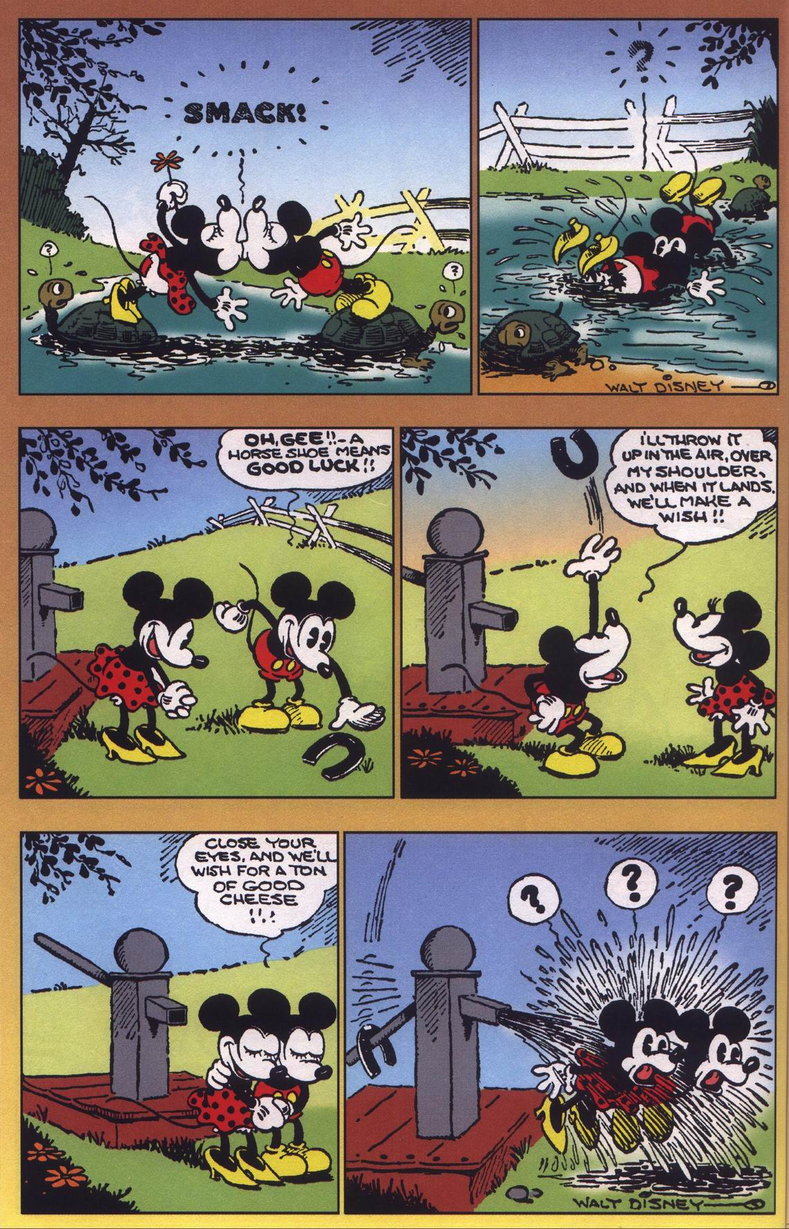 Read online Uncle Scrooge (1953) comic -  Issue #312 - 50