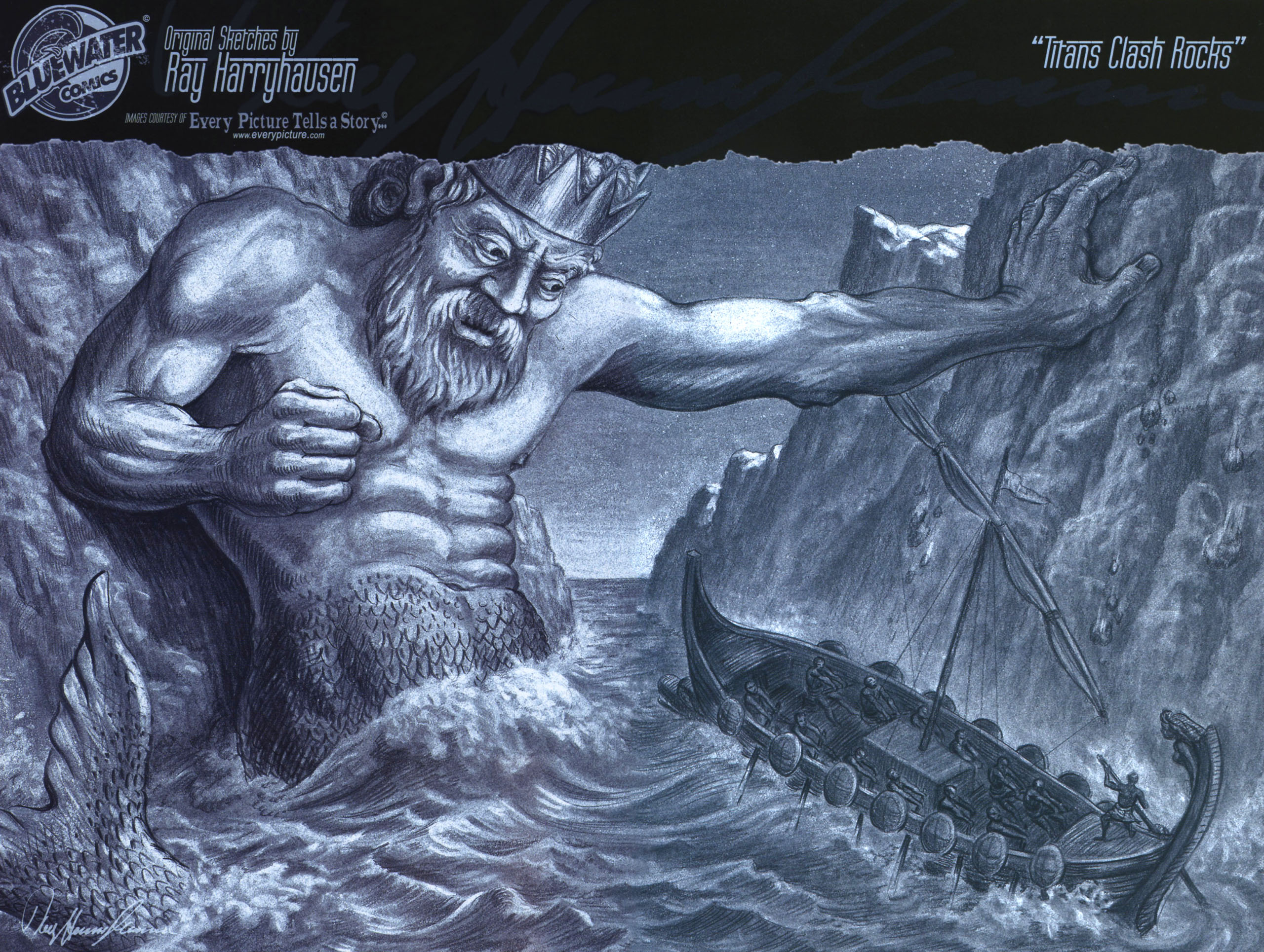 Read online Wrath of the Titans comic -  Issue #3 - 26