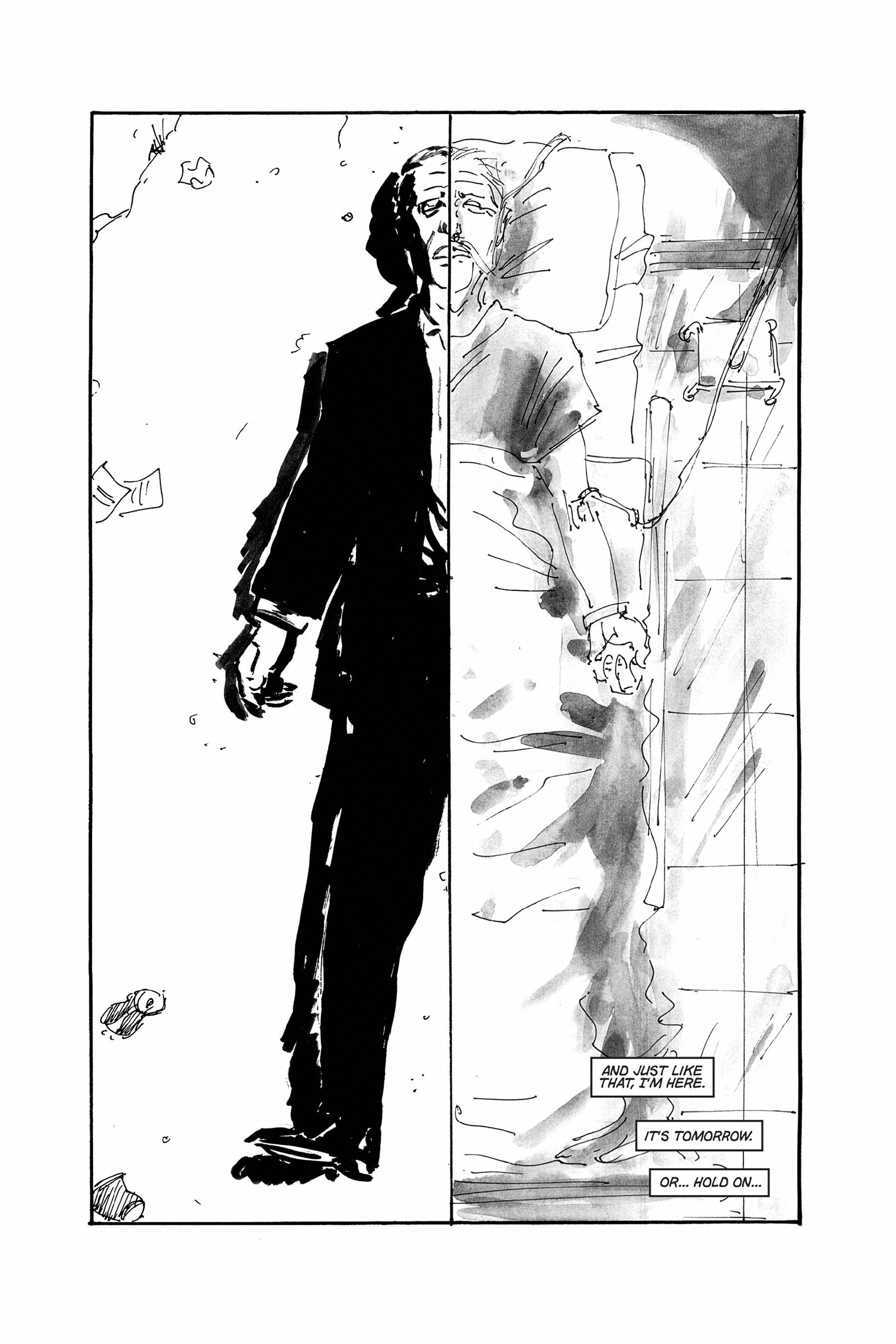 Read online Tumor comic -  Issue # TPB - 18
