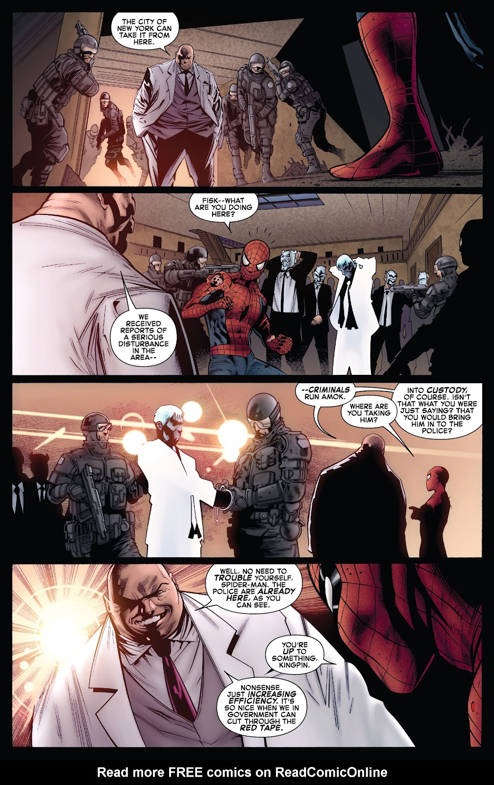 The Amazing Spider-Man (2018) issue 59 - Page 13