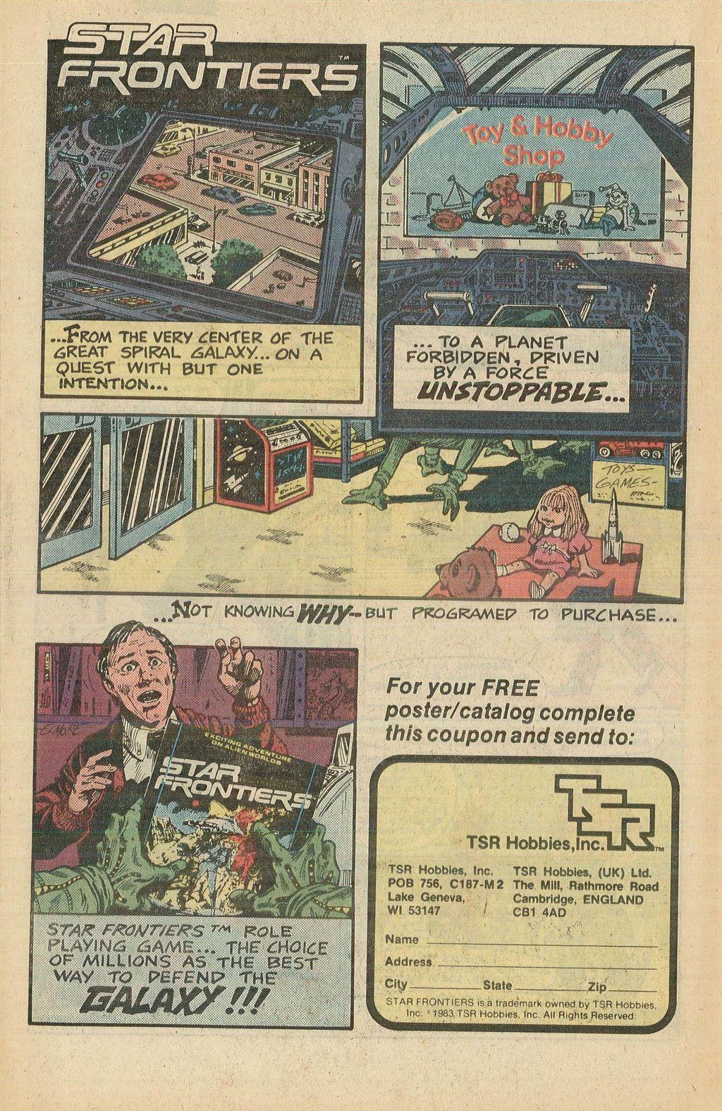 Read online U.S. 1 comic -  Issue #5 - 6