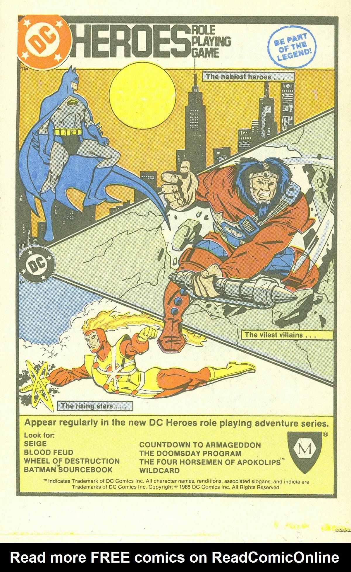 Read online Sgt. Rock comic -  Issue #409 - 12