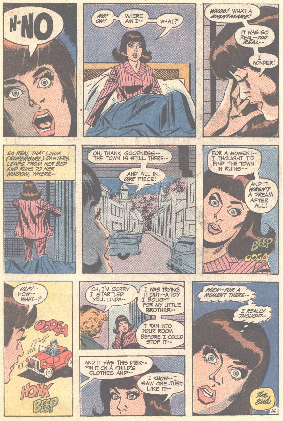 Read online Adventure Comics (1938) comic -  Issue #401 - 18