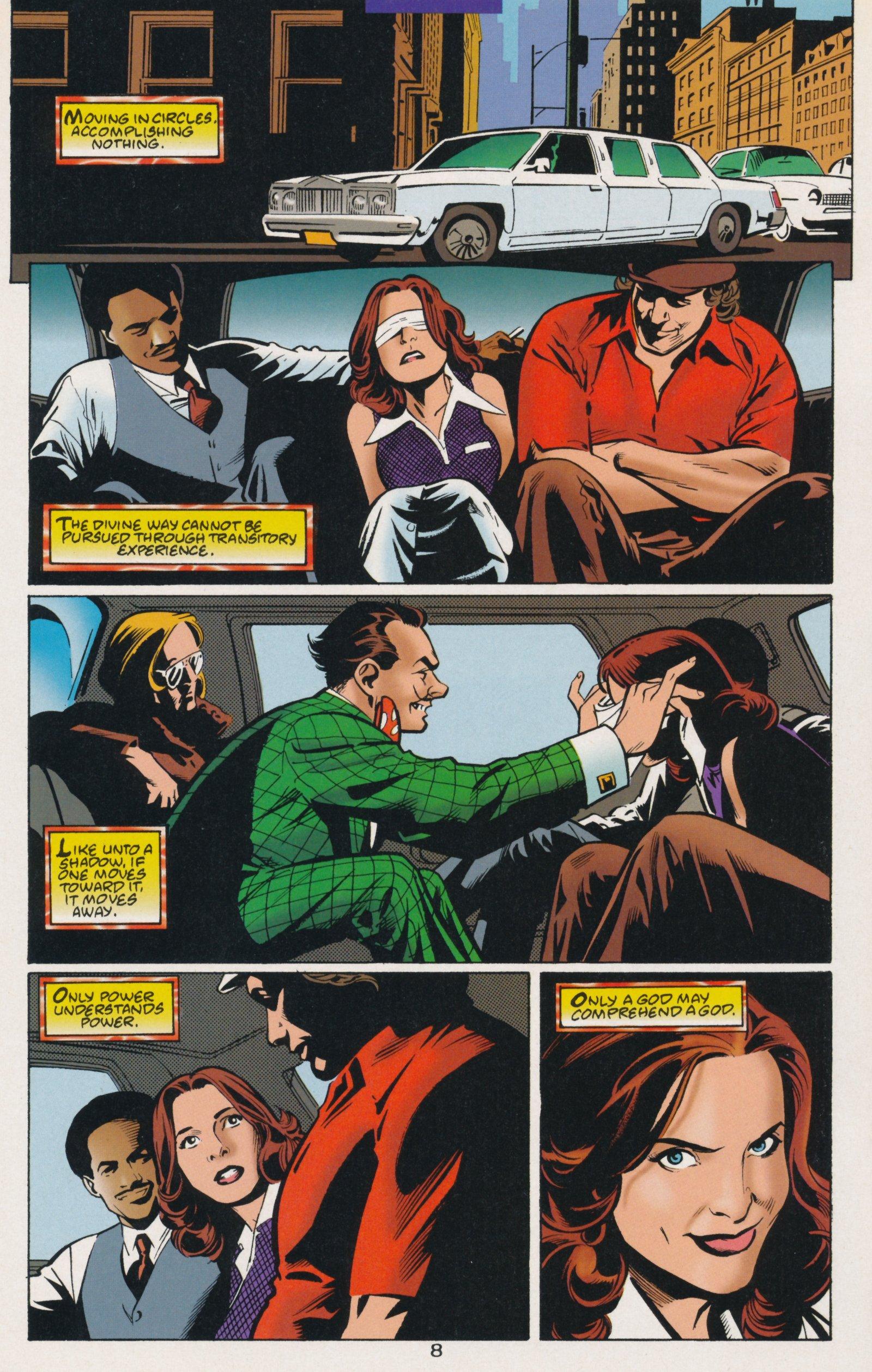 Action Comics (1938) 747 Page 10