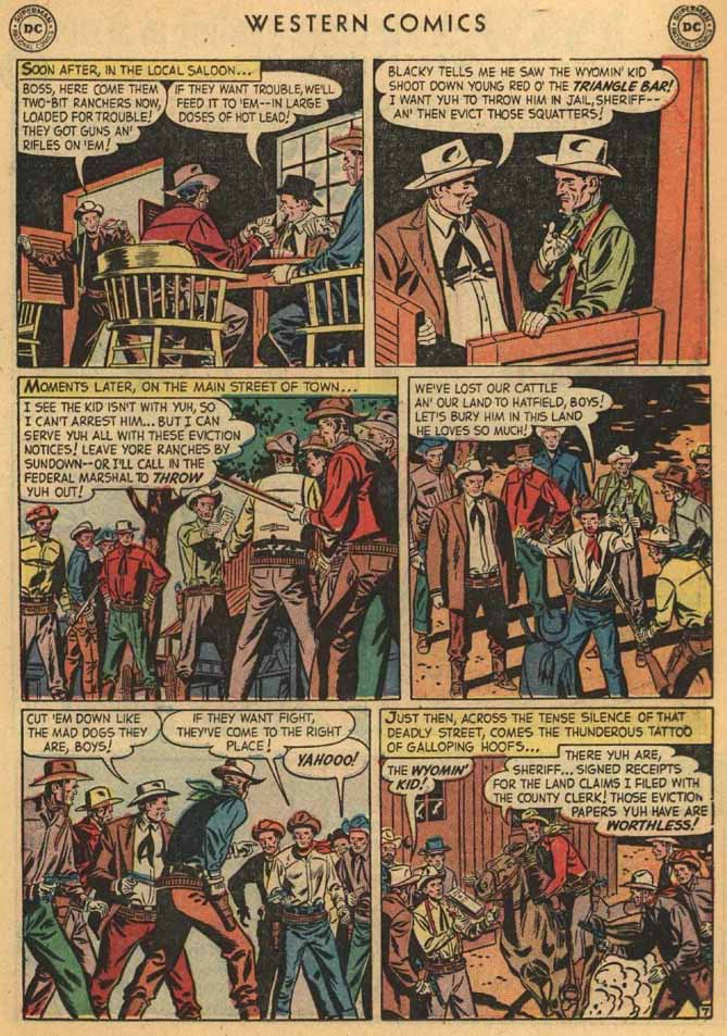 Western Comics issue 30 - Page 11