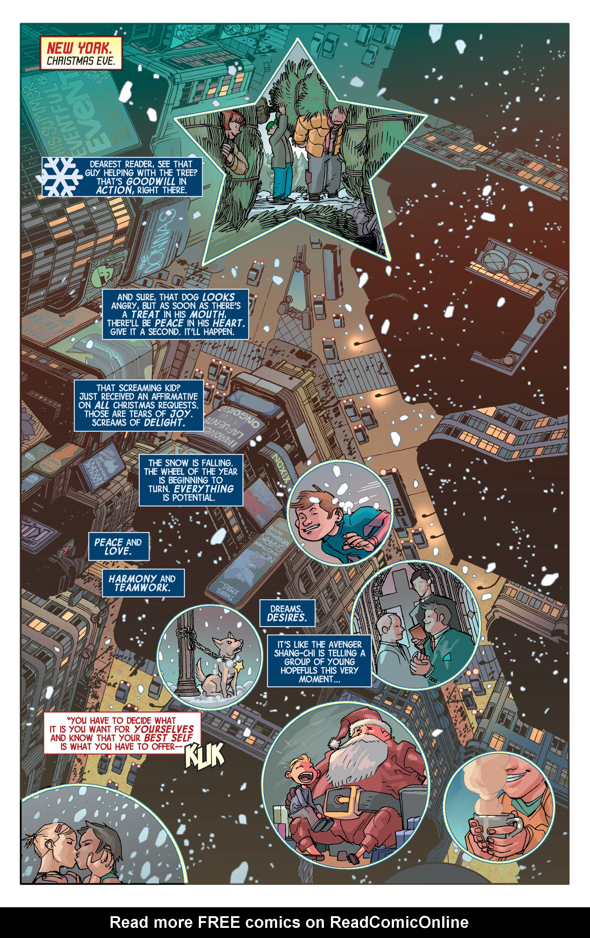Read online Avengers (2013) comic -  Issue #Avengers (2013) _Annual 1 - 3