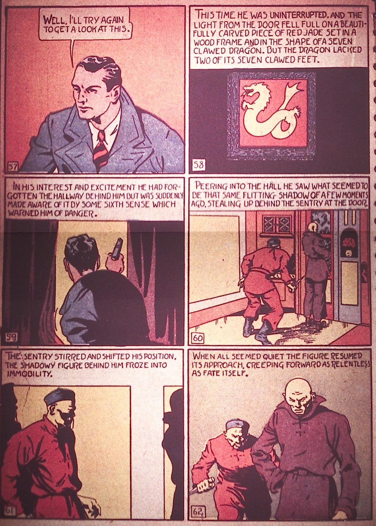 Detective Comics (1937) 4 Page 31