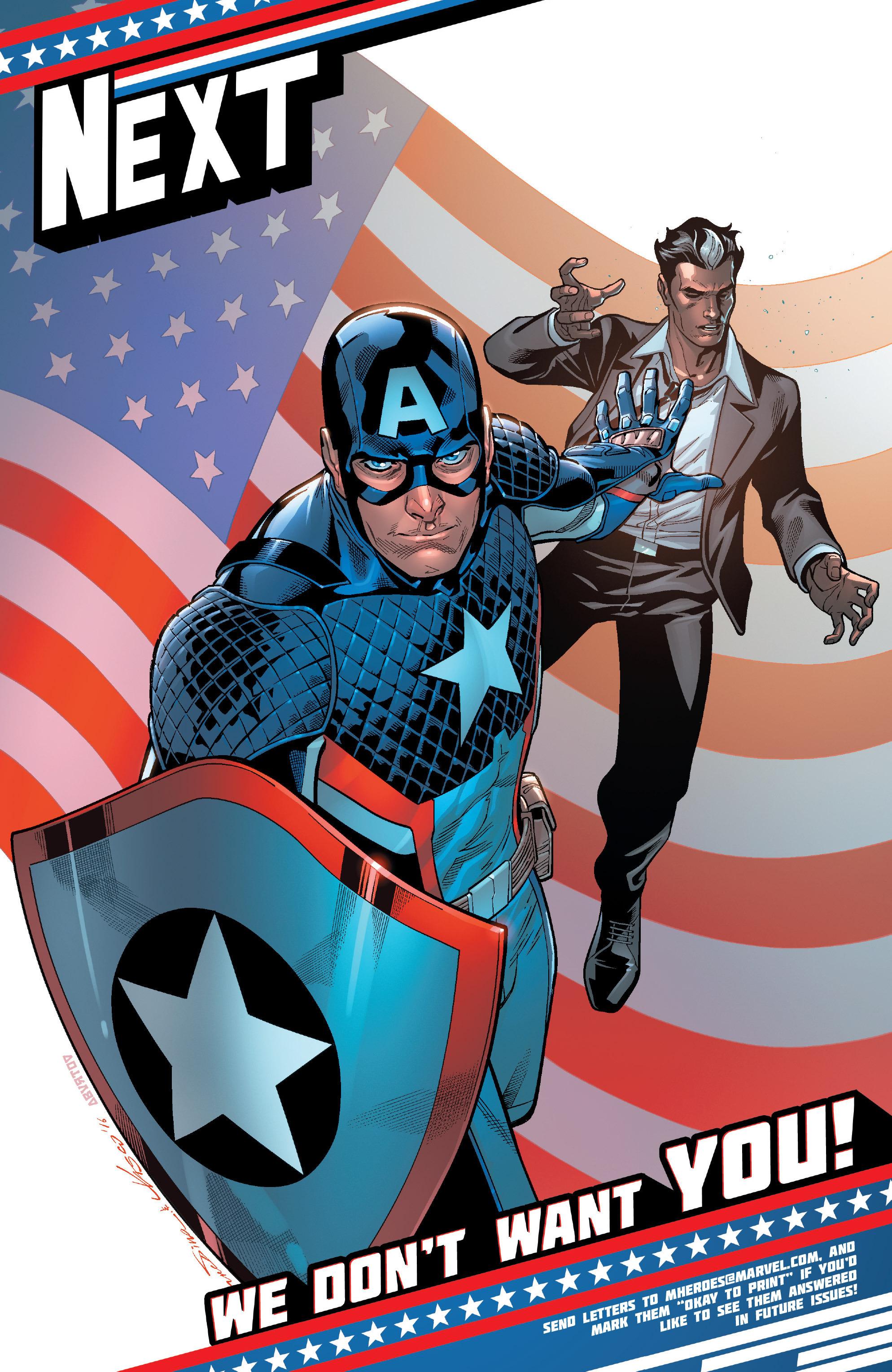 Read online U.S.Avengers comic -  Issue #4 - 23