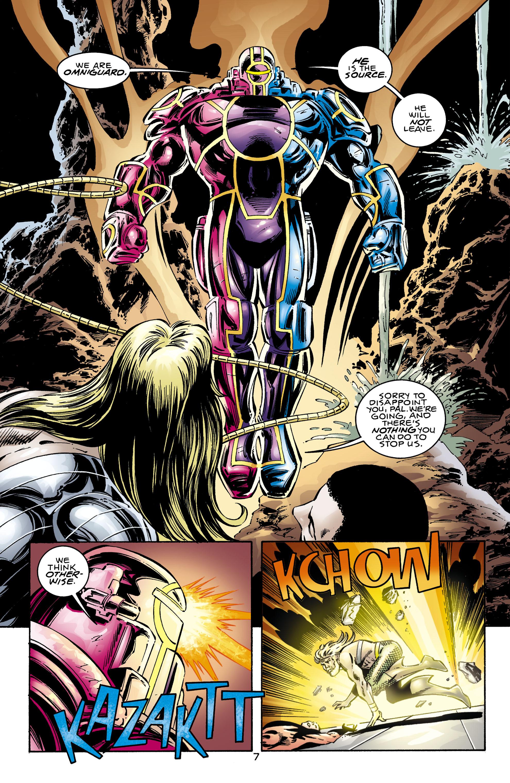 Read online Aquaman (1994) comic -  Issue #75 - 7