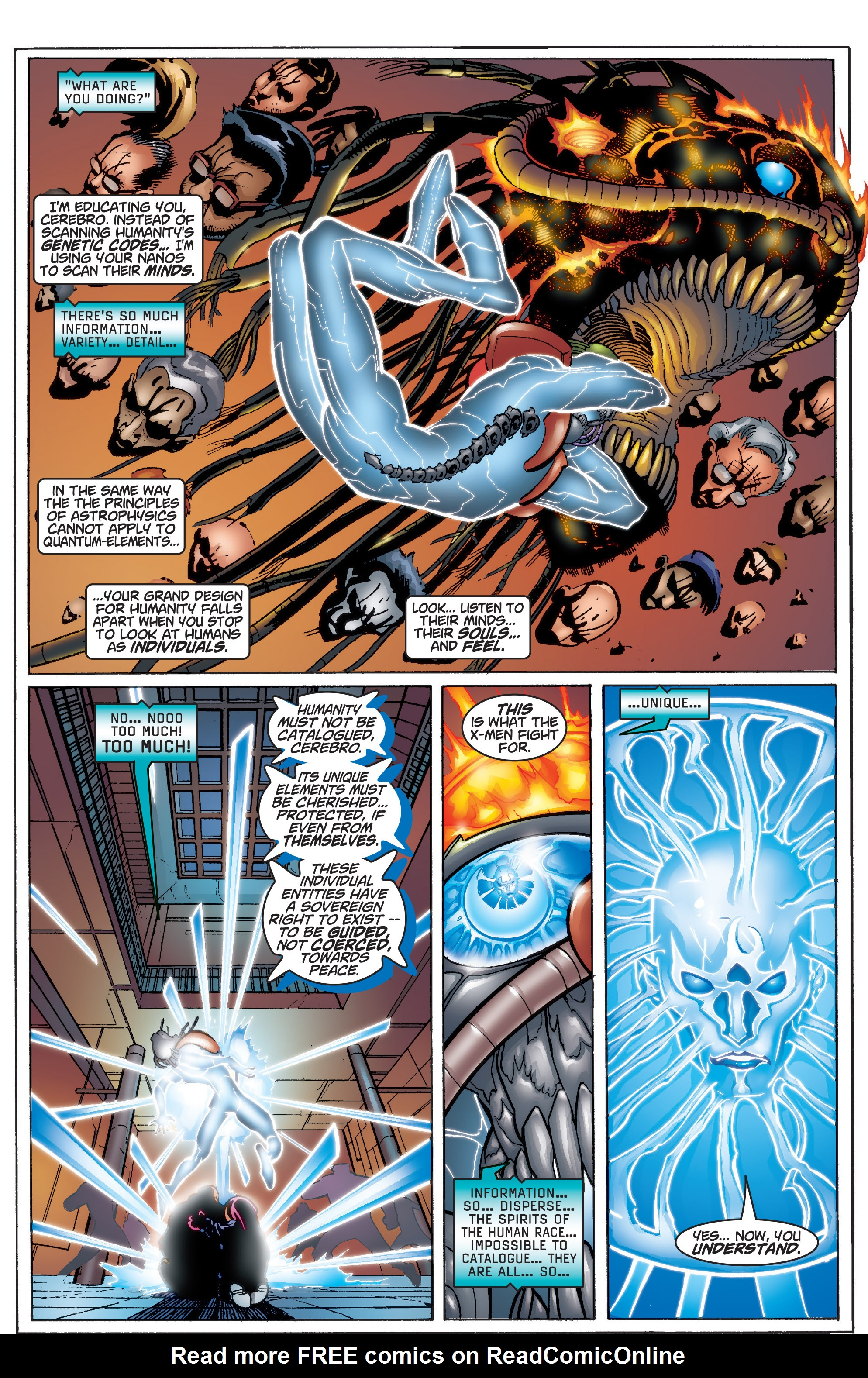 X-Men (1991) 84 Page 19