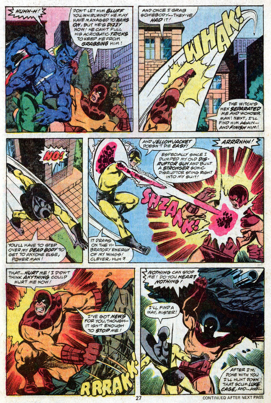 The Avengers (1963) 164 Page 15