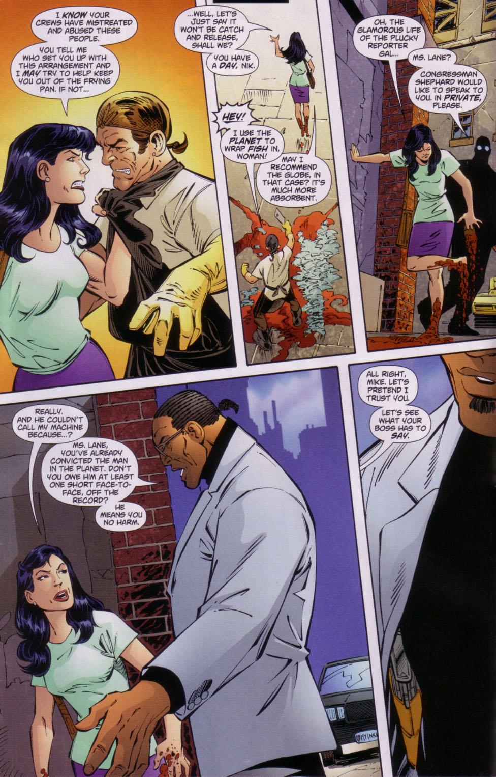 Action Comics (1938) 833 Page 2