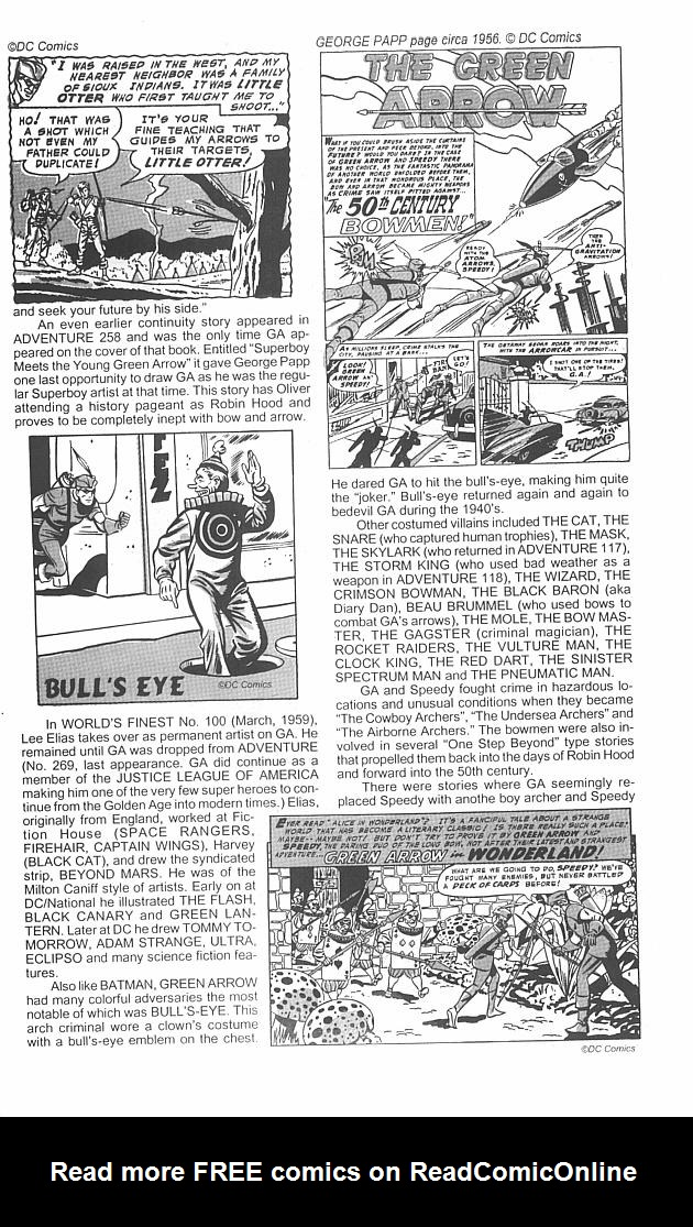 Read online Men of Mystery Comics comic -  Issue #25 - 49