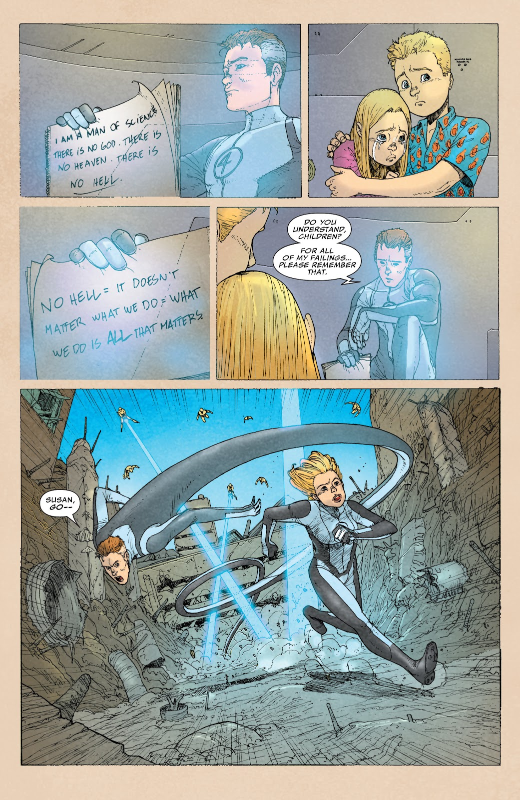 Read online Age of Ultron Companion comic -  Issue # TPB (Part 1) - 62