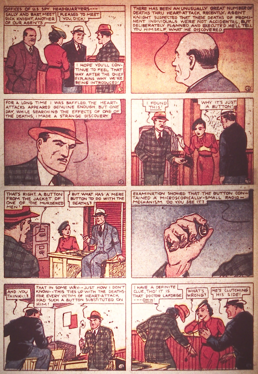 Detective Comics (1937) 23 Page 36