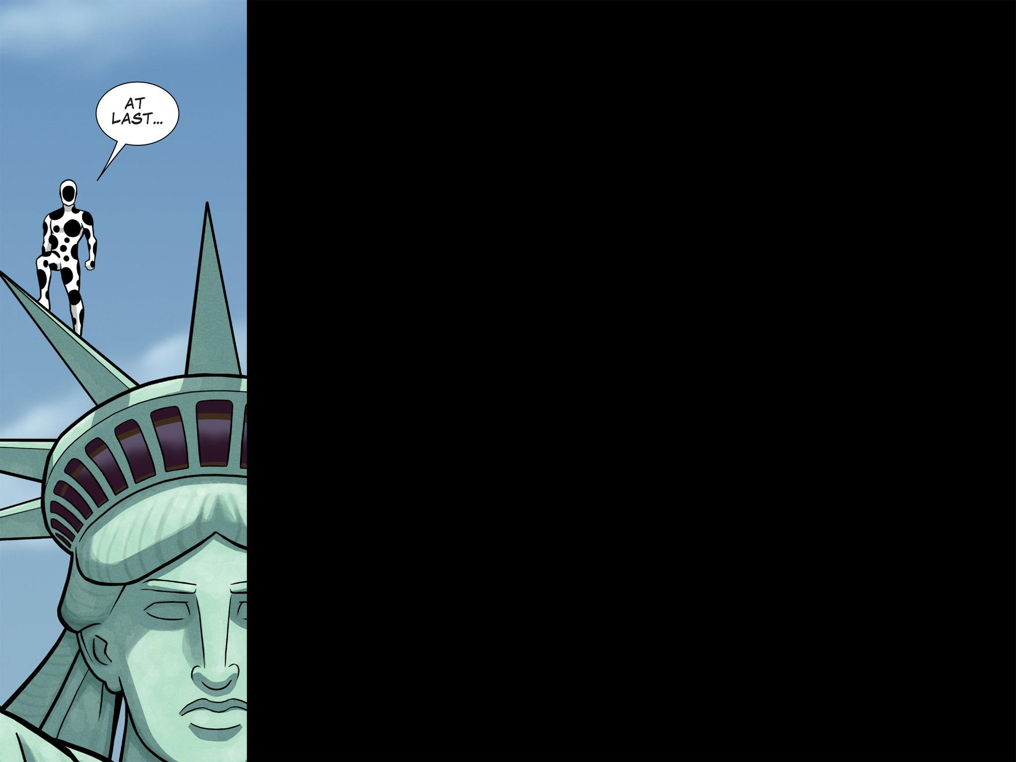 Read online Ultimate Spider-Man (Infinite Comics) (2015) comic -  Issue #7 - 30
