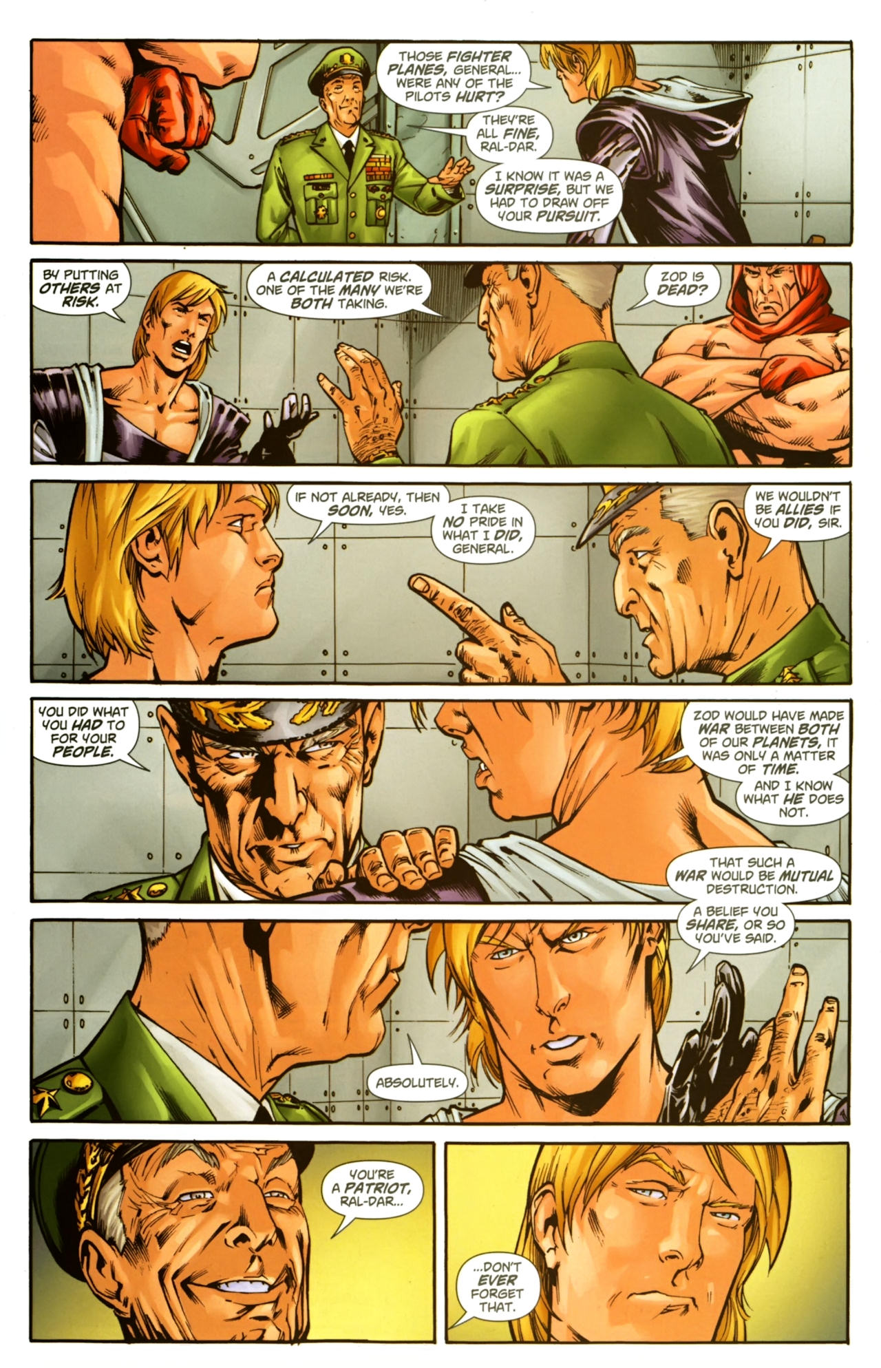 Action Comics (1938) 880 Page 17
