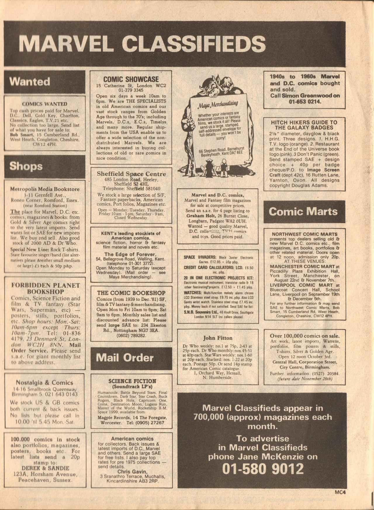 Read online Future Tense comic -  Issue #38 - 50