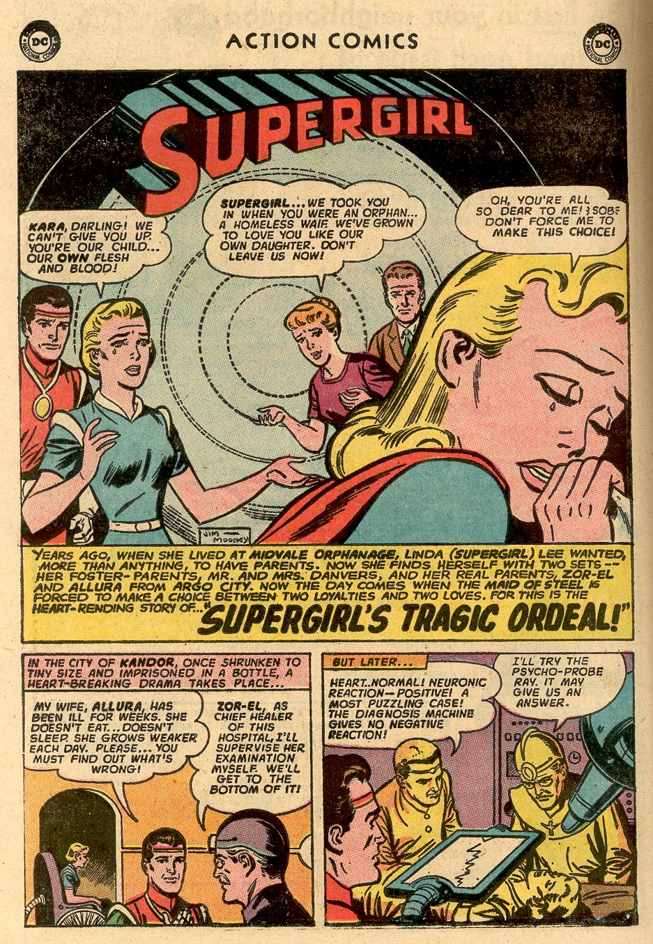 Read online Action Comics (1938) comic -  Issue #314 - 18
