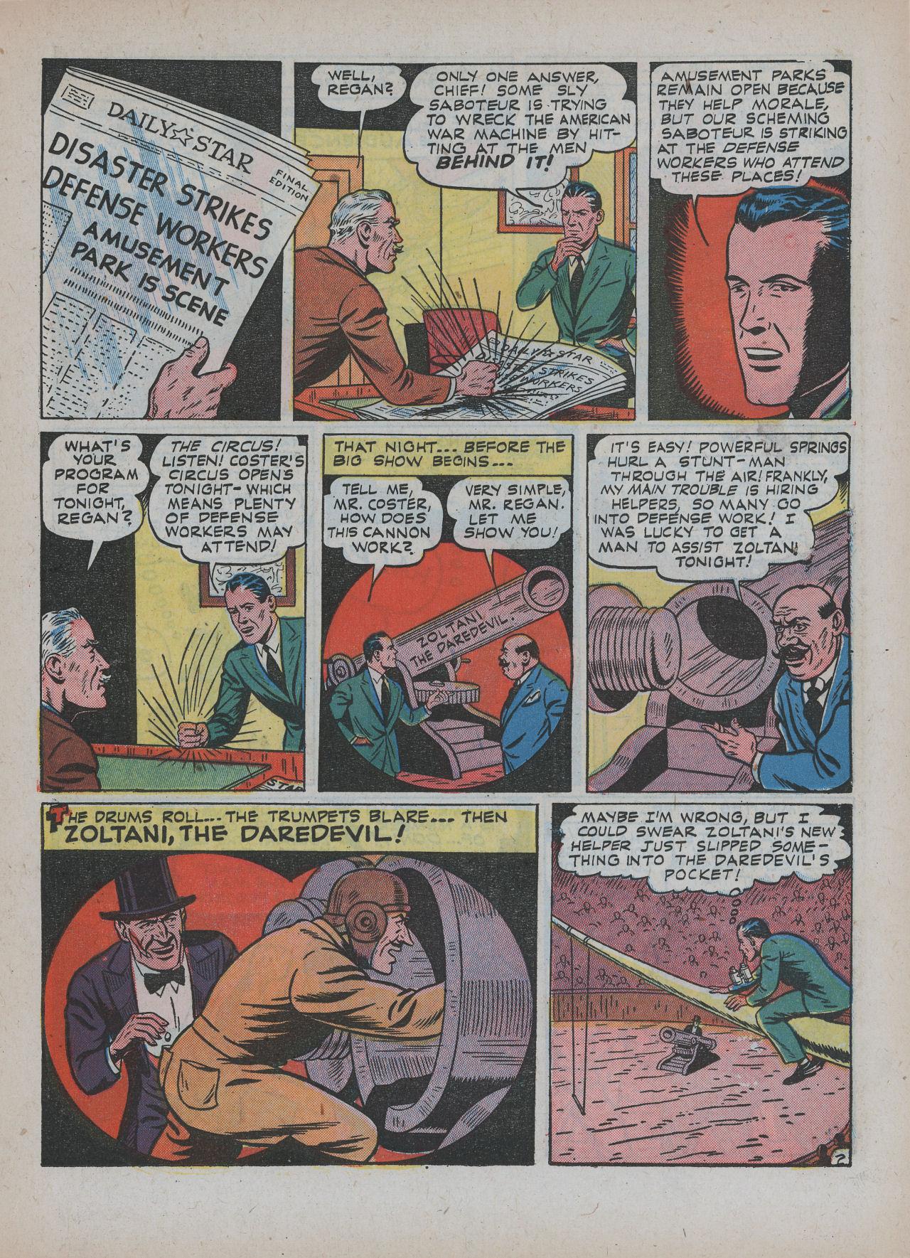 Detective Comics (1937) 70 Page 35