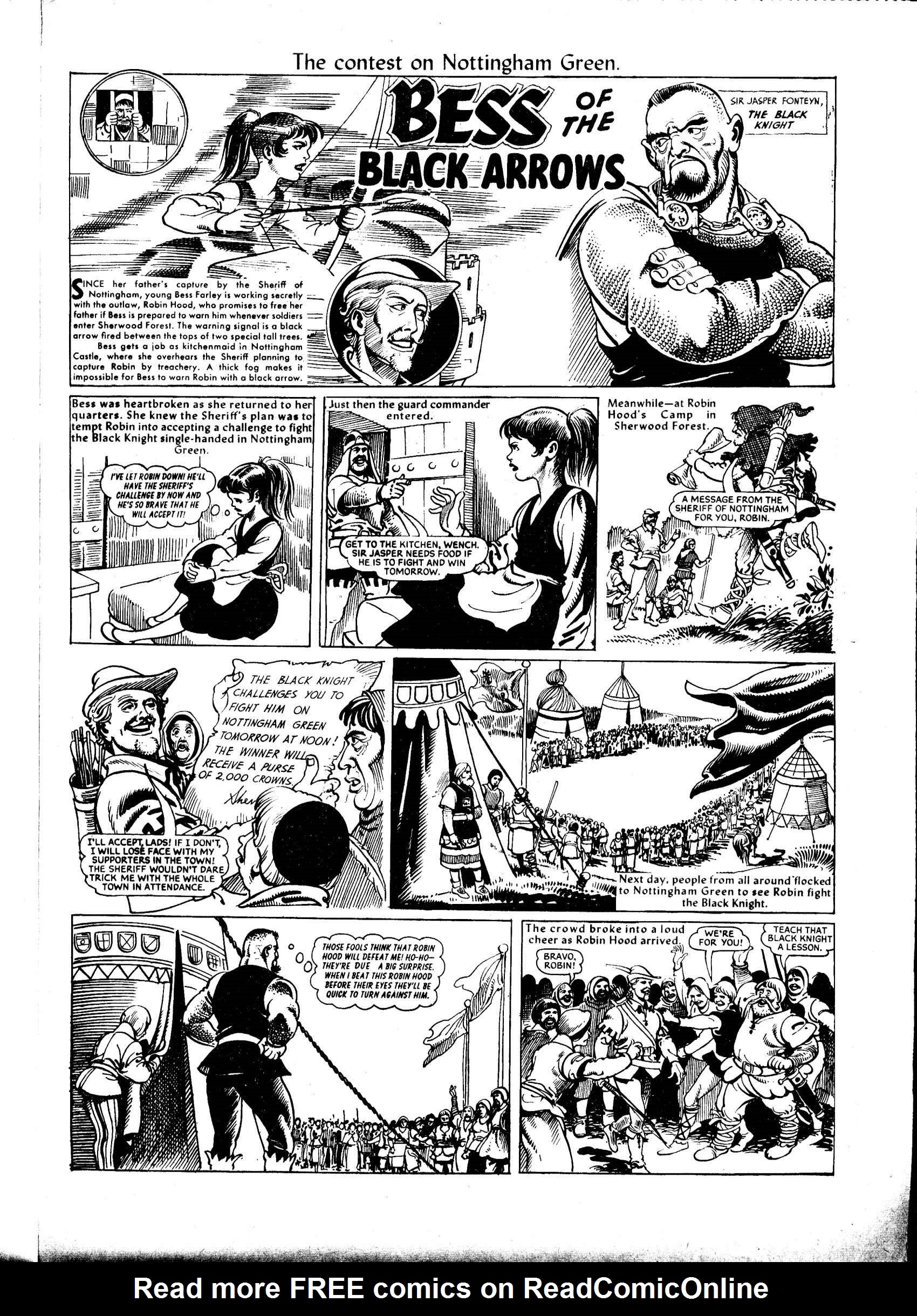 Read online Judy comic -  Issue #47 - 15