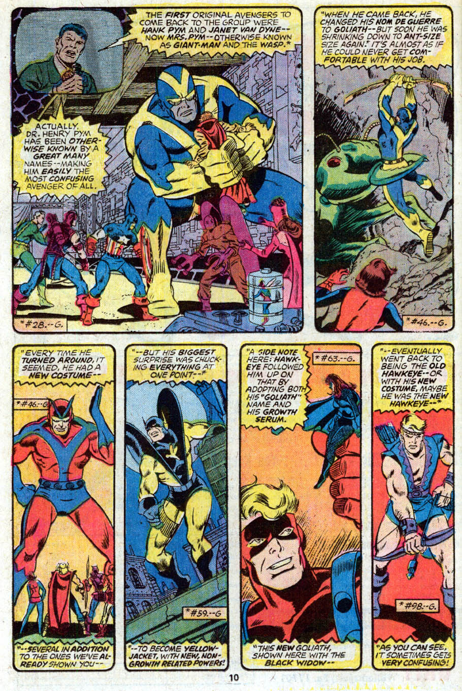 The Avengers (1963) 151 Page 6