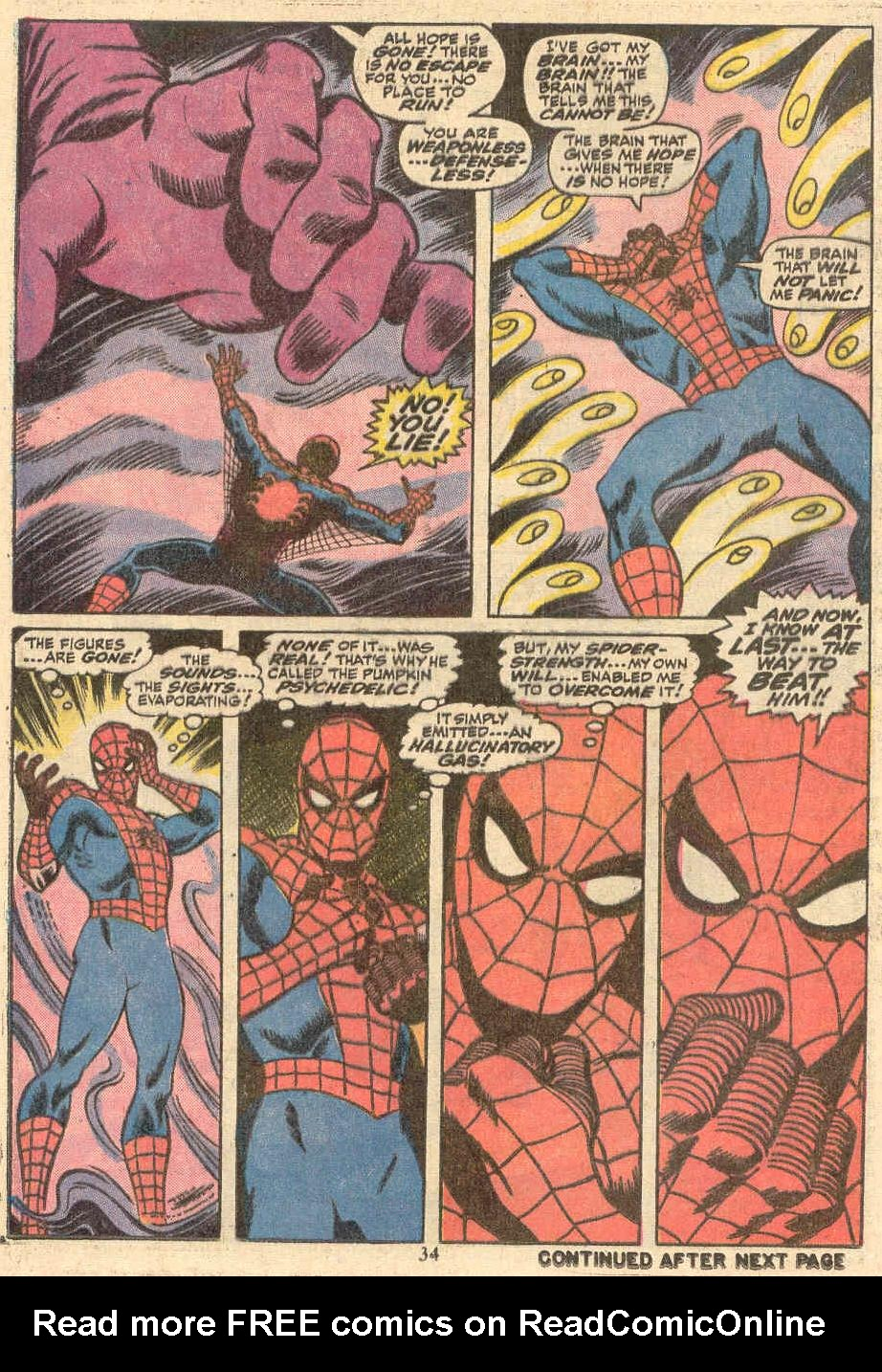 The Amazing Spider-Man (1963) _Annual_9 Page 30