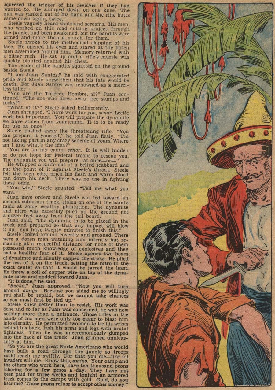 Blue Ribbon Comics (1939) issue 1 - Page 51