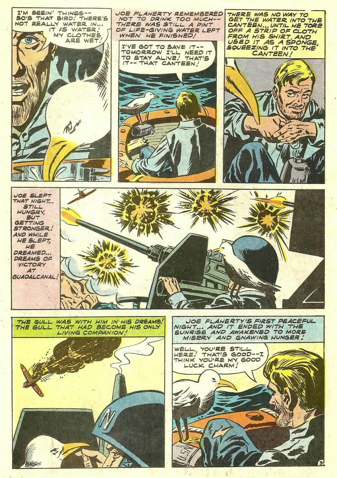 Read online Fightin' Navy comic -  Issue #130 - 29