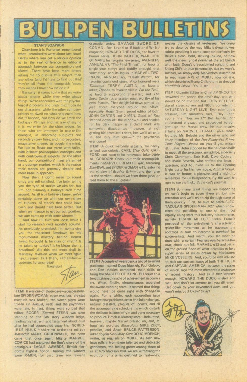 Read online Sgt. Fury comic -  Issue #150 - 30