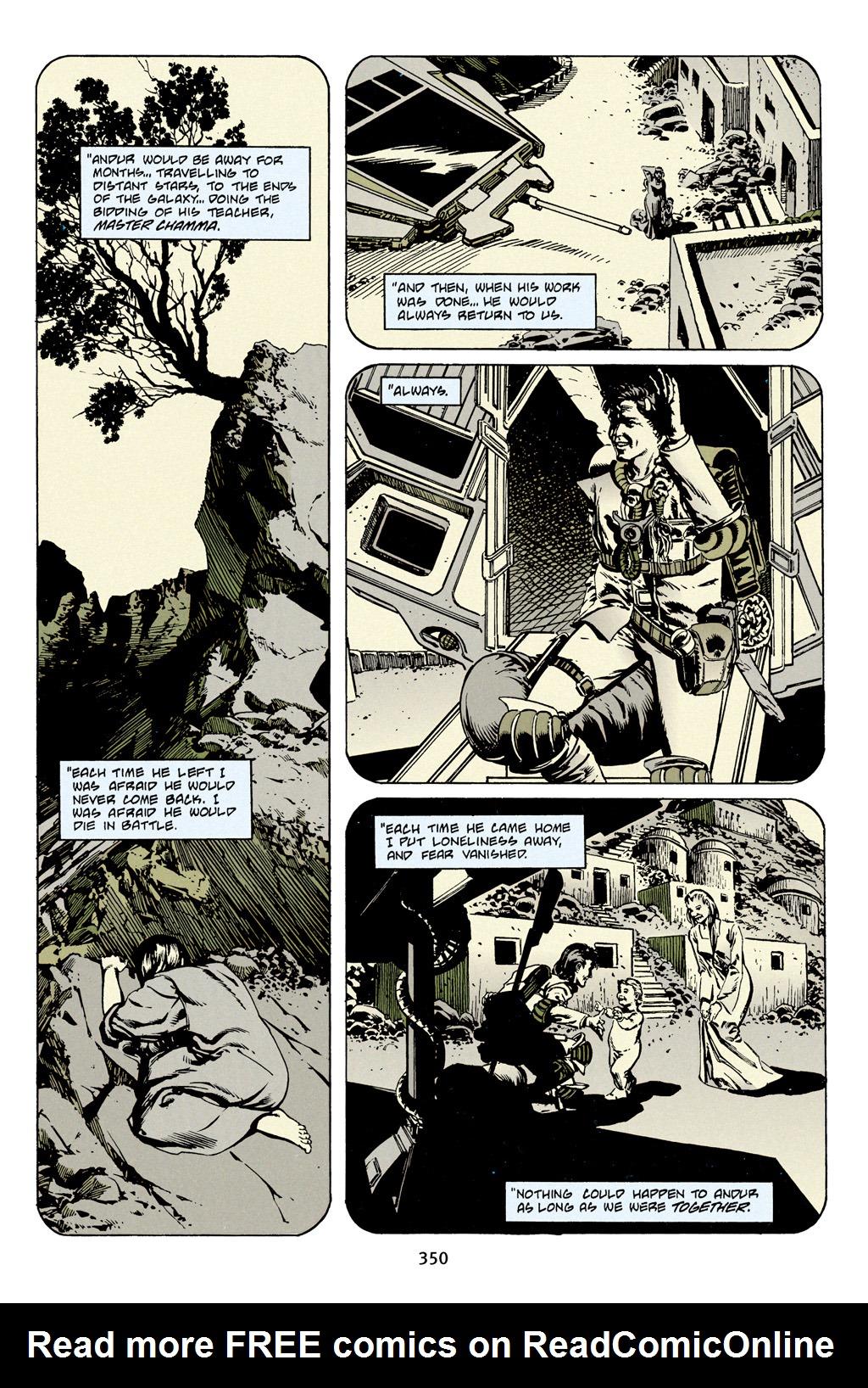 Read online Star Wars Omnibus comic -  Issue # Vol. 4 - 339