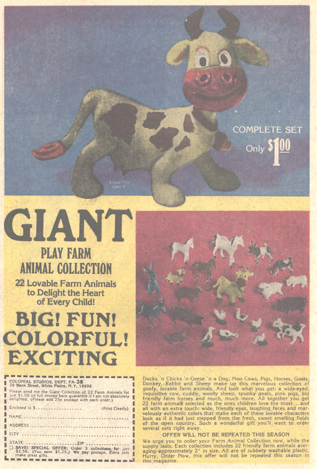 Read online Adventure Comics (1938) comic -  Issue #398 - 34