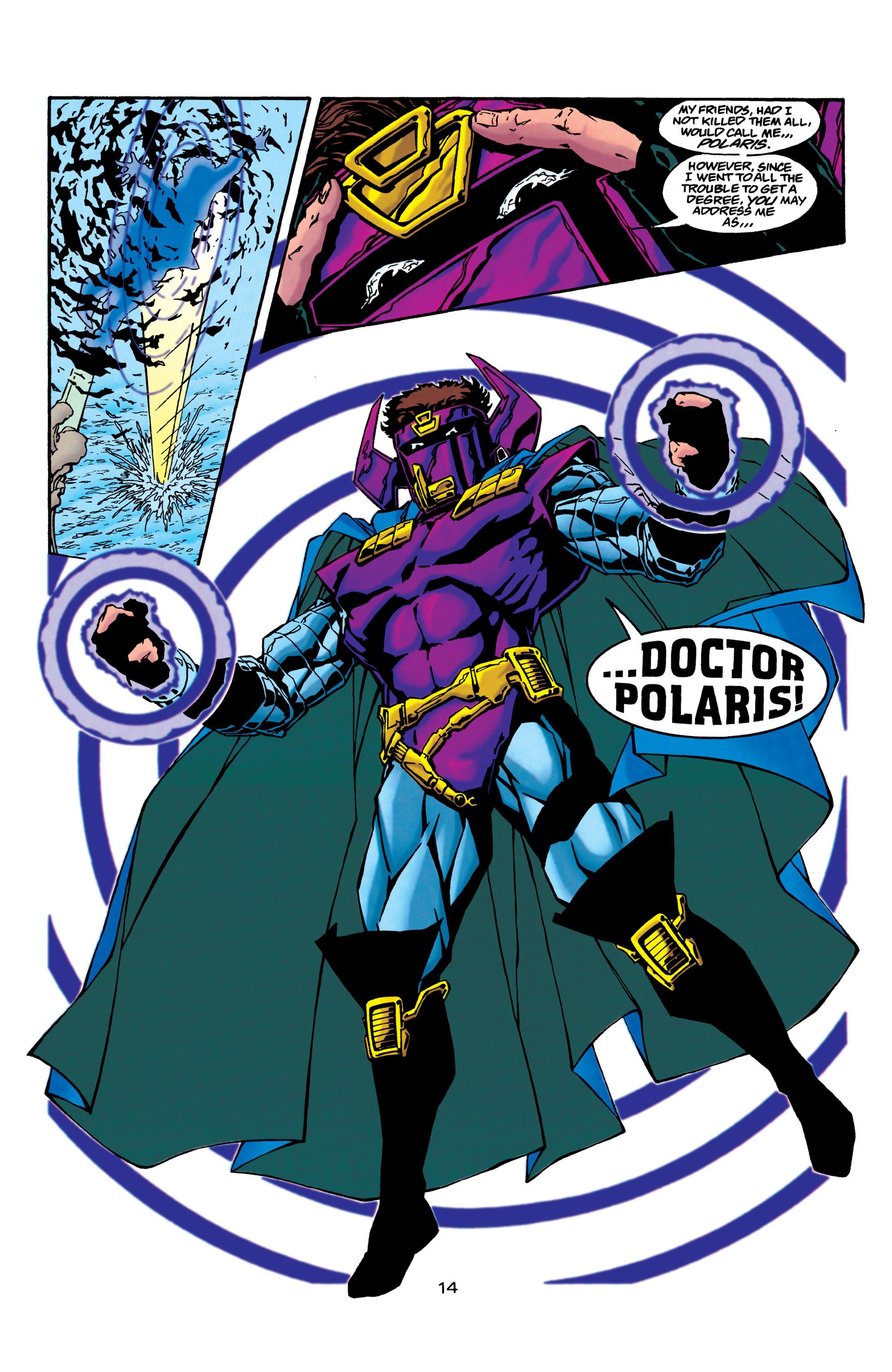 Read online Aquaman (1994) comic -  Issue #40 - 15