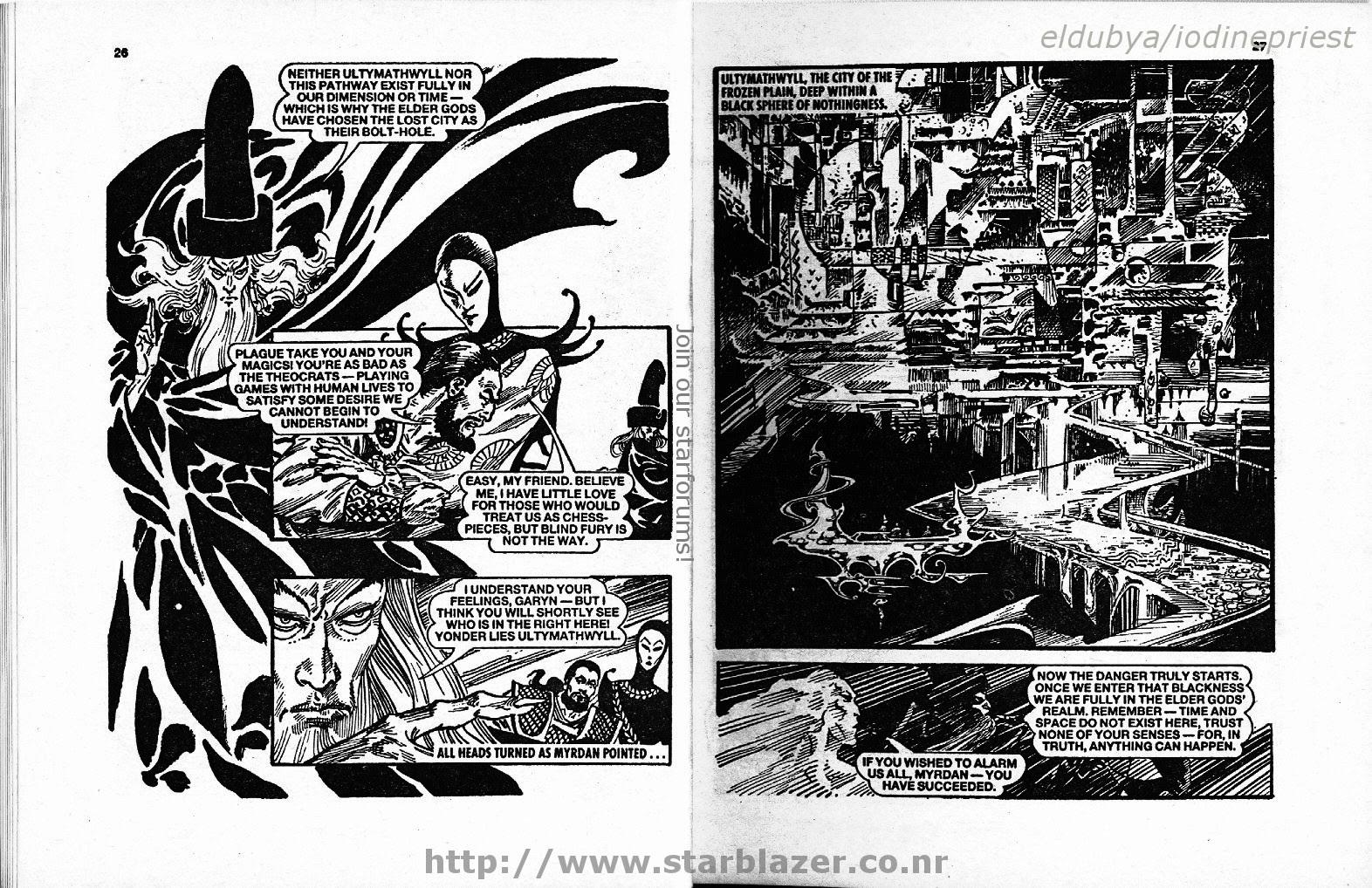 Starblazer issue 271 - Page 15