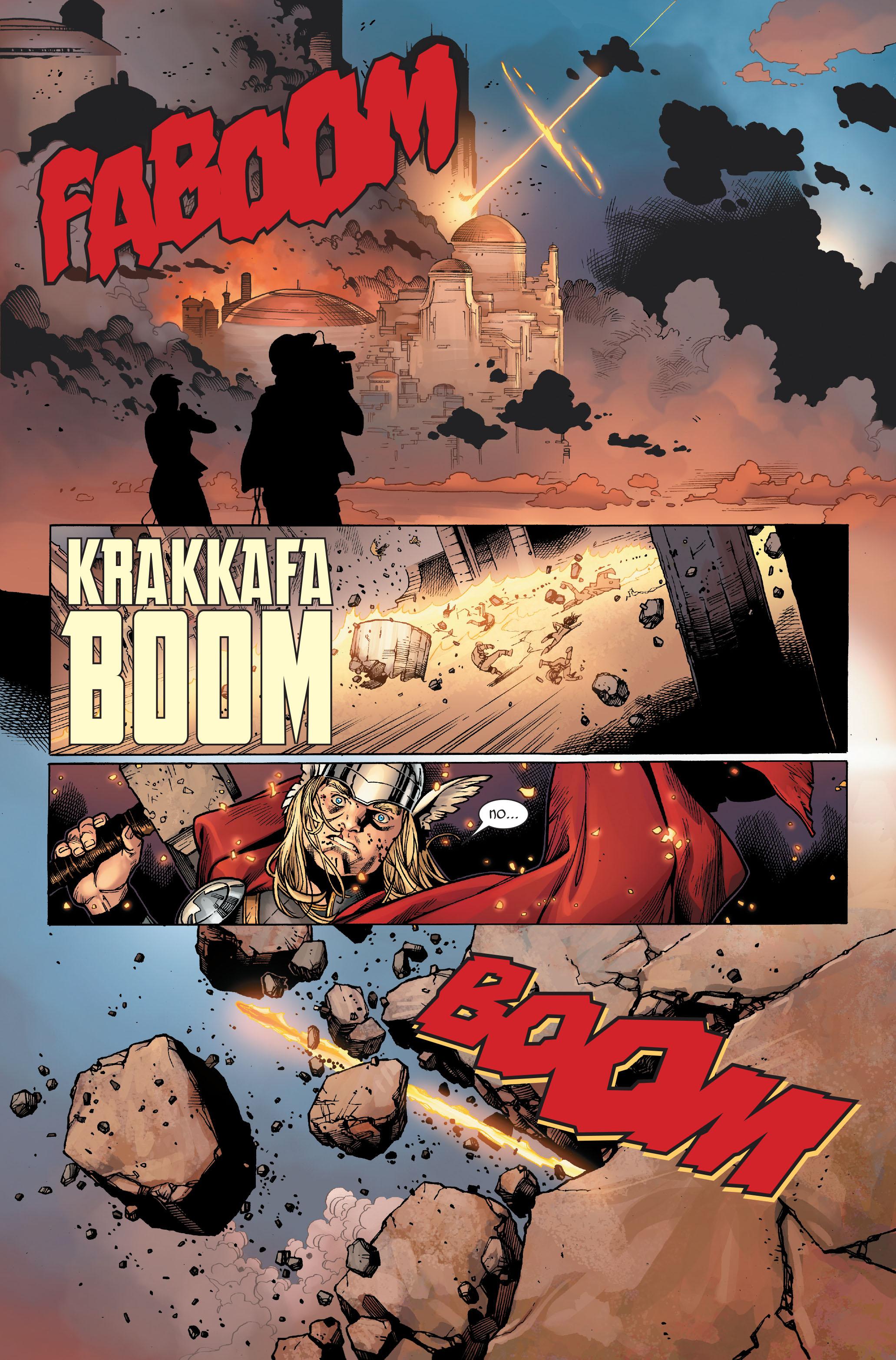 Read online Siege (2010) comic -  Issue #3 - 17