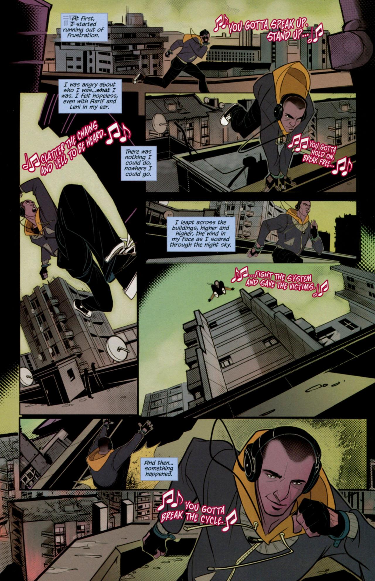 Read online Detective Comics (1937) comic -  Issue # _Annual 12 - 45
