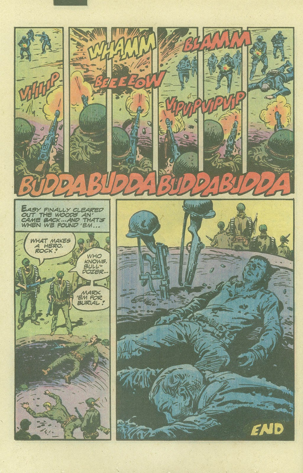 Sgt. Rock issue 387 - Page 19