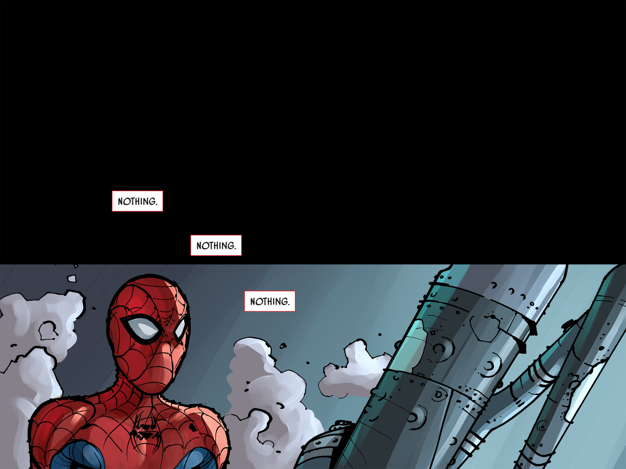 Read online Amazing Spider-Man: Who Am I? comic -  Issue # Full (Part 2) - 164