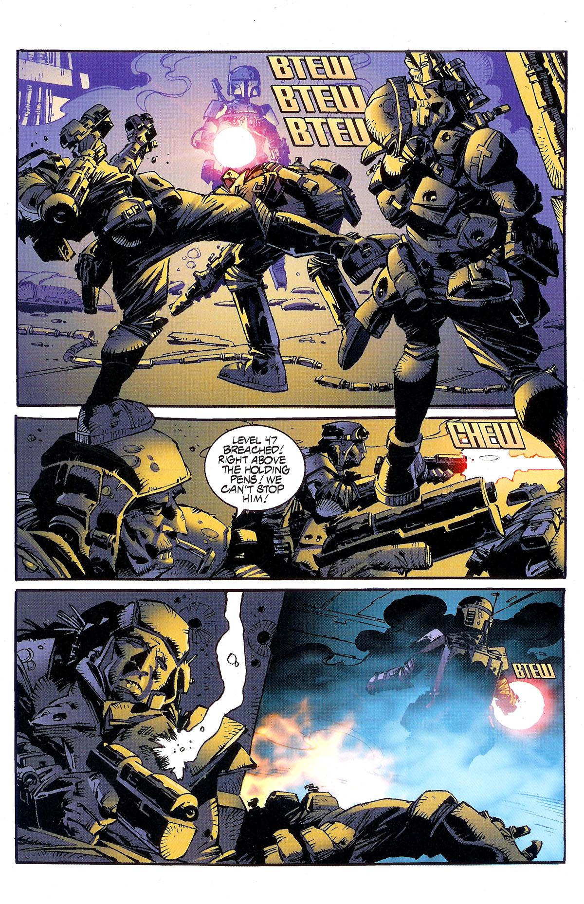 Read online Star Wars Omnibus comic -  Issue # Vol. 12 - 482