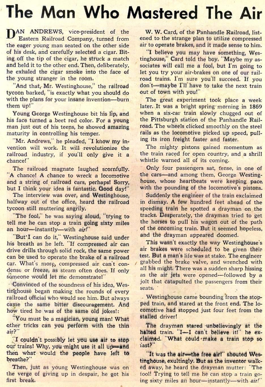 Read online Adventure Comics (1938) comic -  Issue #244 - 26