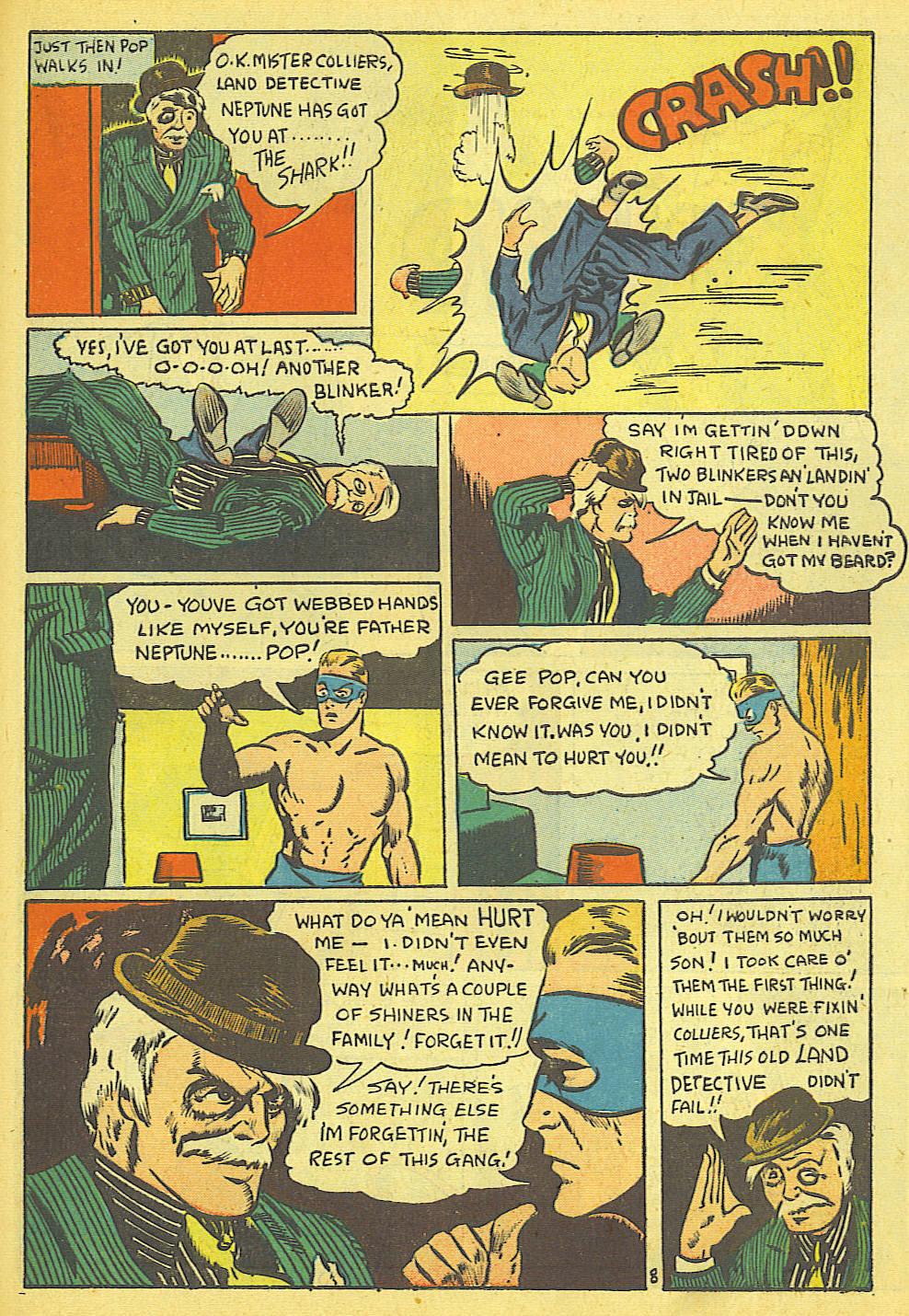 Amazing Man Comics issue 19 - Page 51