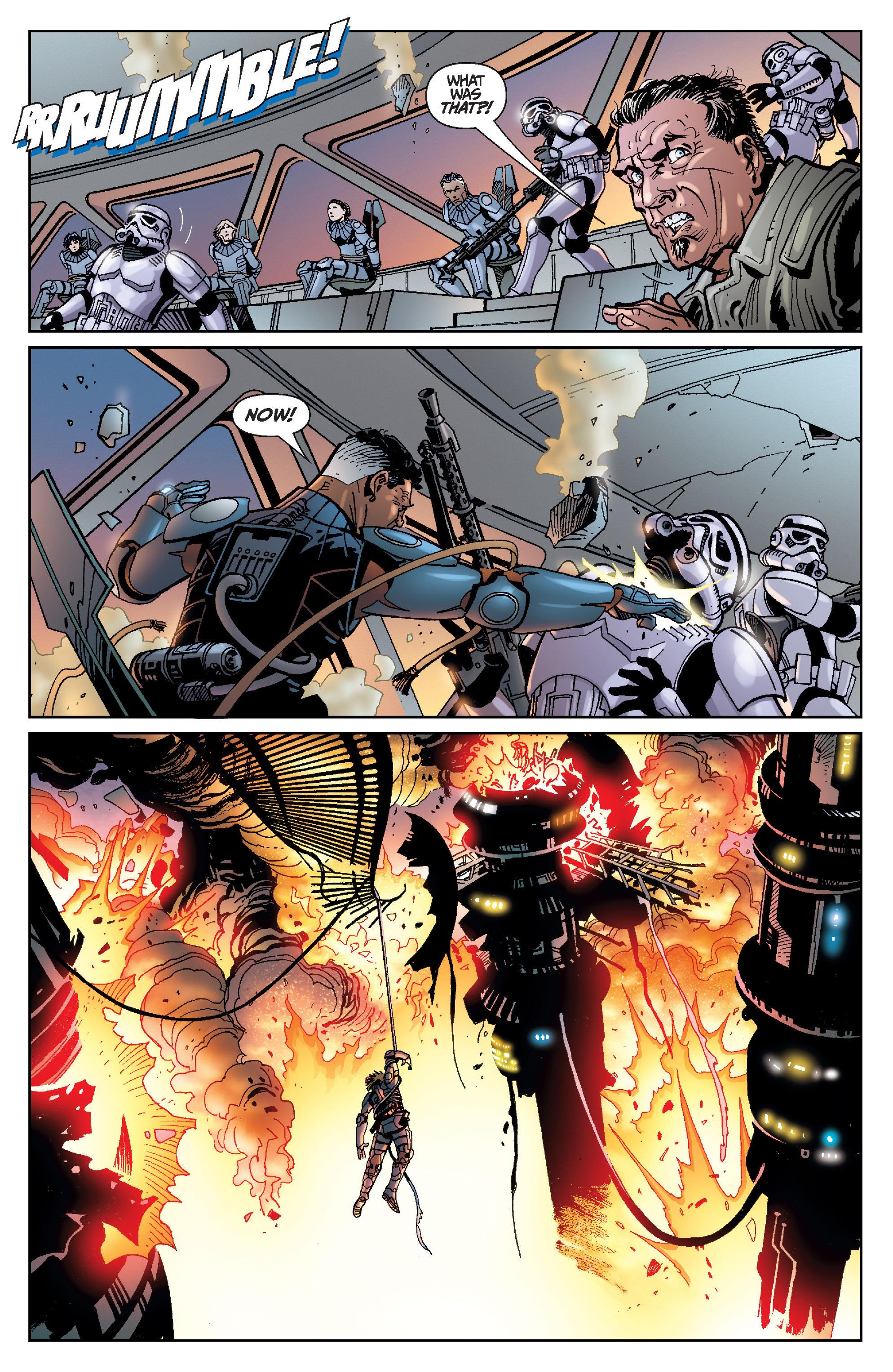 Read online Star Wars Omnibus comic -  Issue # Vol. 20 - 370