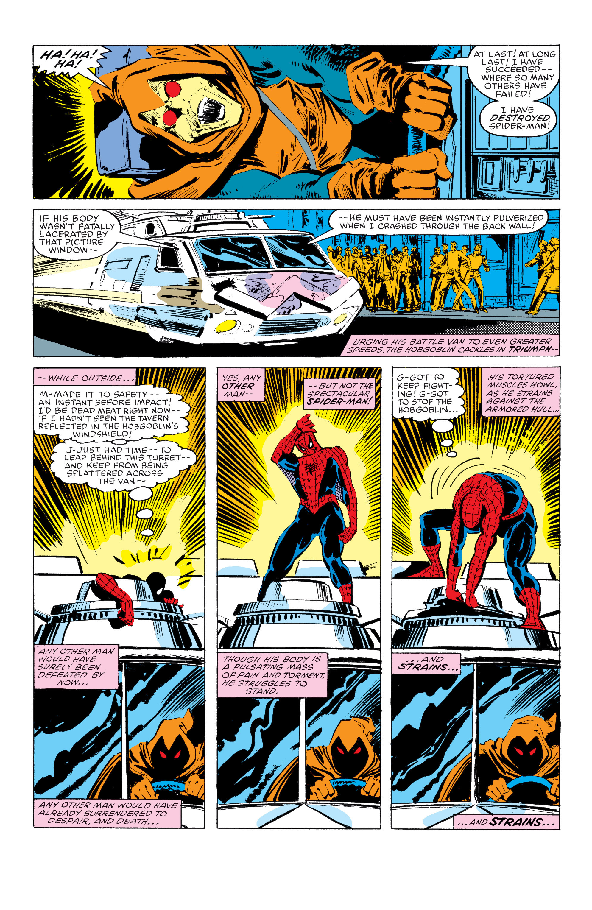 The Amazing Spider-Man (1963) 251 Page 7